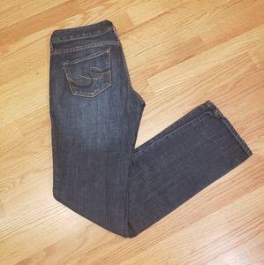 Express Stella Skinny Leg Slim Fit Denim Jeans